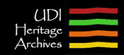 UDI Heritage Archives